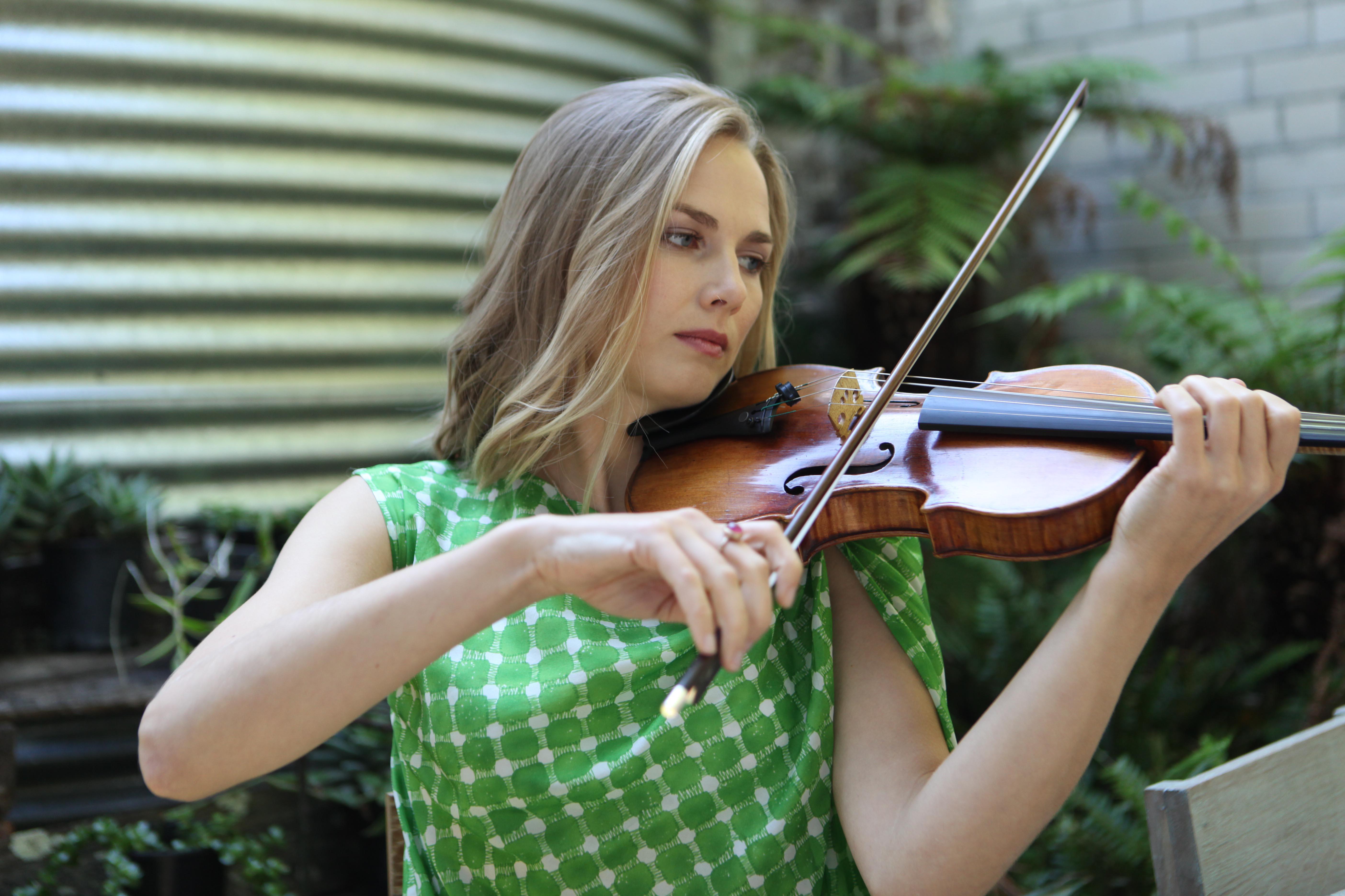 the different qualities of stradivari violins