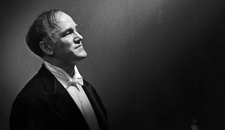 The 10 Greatest Pianists Of All Time – Limelight Magazine