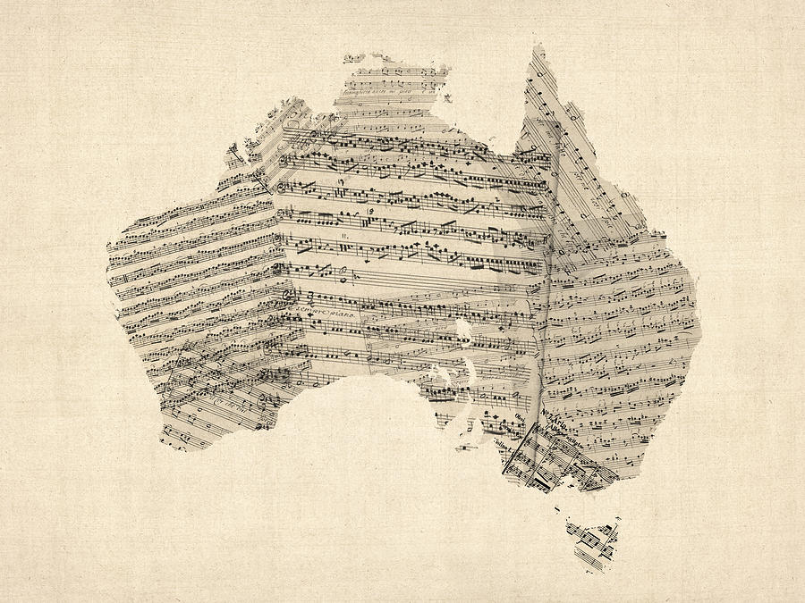 Australia's 10 Greatest Composers