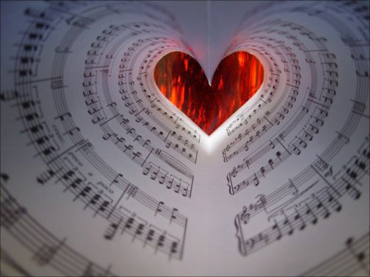 Image result for Love of Music