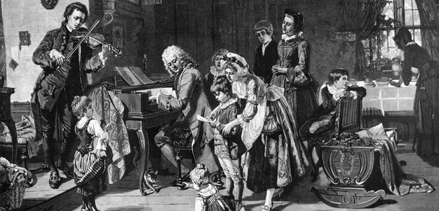 The 10 greatest love affairs in classical music