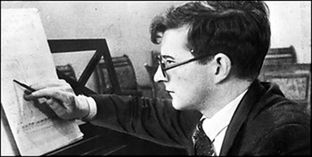 Ten Of The Best: Film Composers