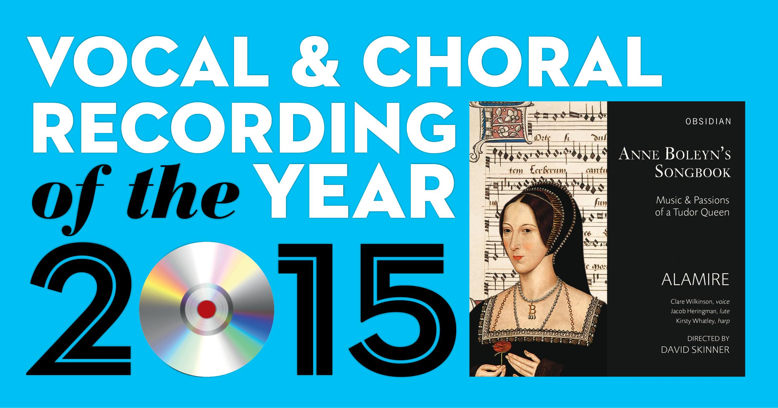 Vocal Generosity Effect : vocal choral recording of the year 2015 ~ Hamham.info Haus und Dekorationen