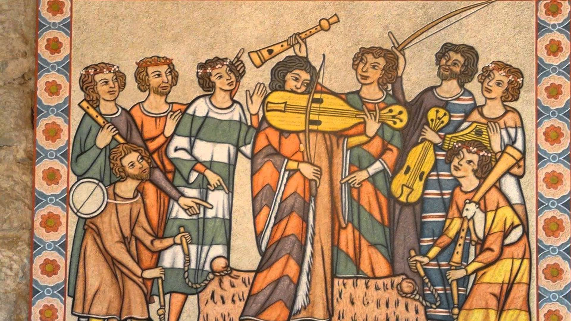 the medieval and renaissance musical periods essay Music was important in the medieval time period because it was a major source of entertainment there were no televisions or radios so people made up fairy tales and made music many instruments were created and used in making music, some of which were very bizarre.