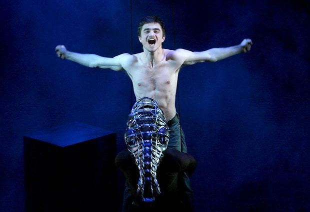Equus Play Daniel Radcliffe