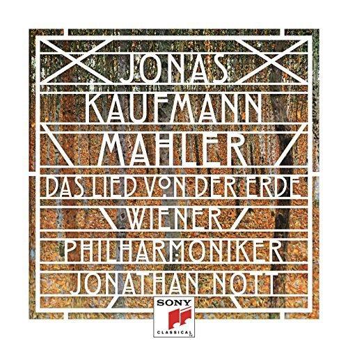 Jonas Kaufmann, Vienna Philharmonic Orchestra, Mahler's Das Lied von der Erde