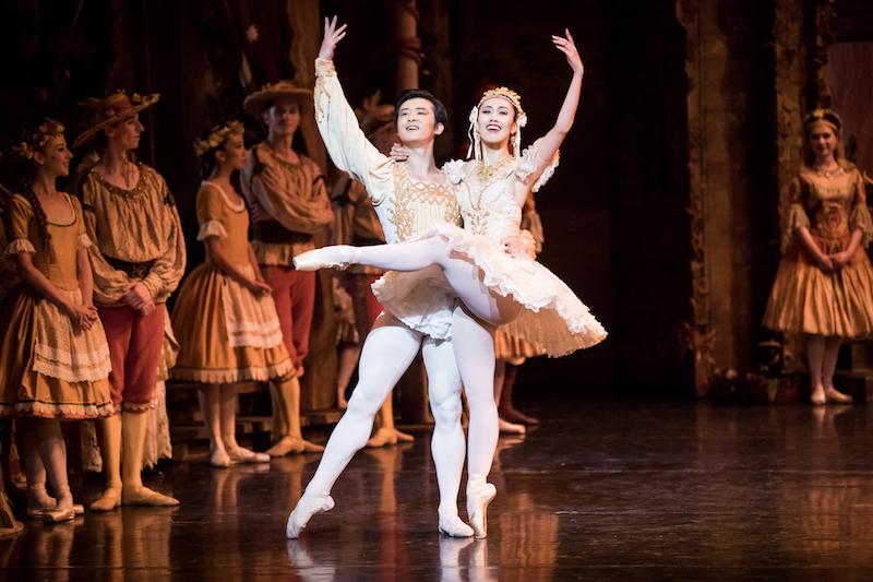 The Australian Ballet's Coppélia Review