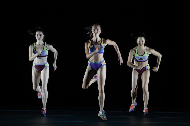 The Australian Ballet, Faster