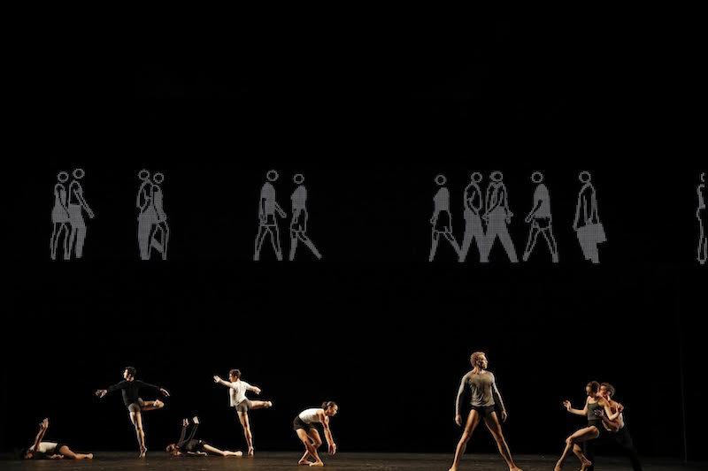 The Australian Ballet, Infra