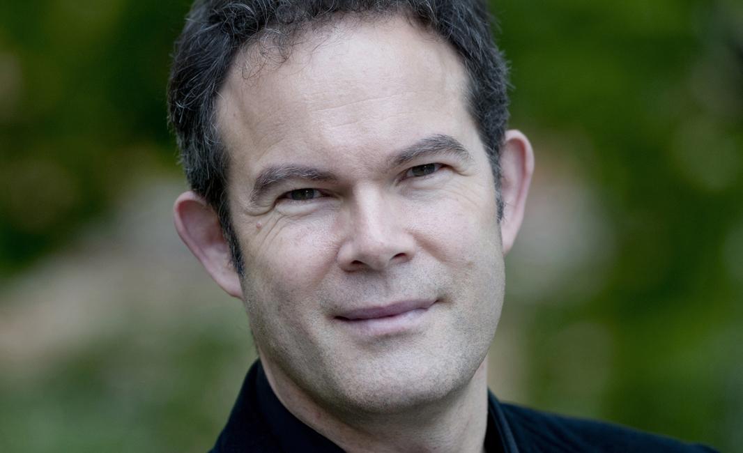 Canadian bass-baritone Gerald Finley