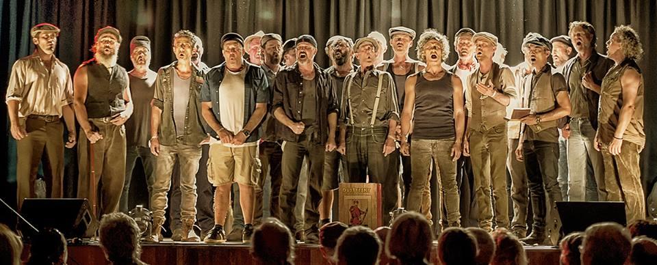 Dustyesky Choir