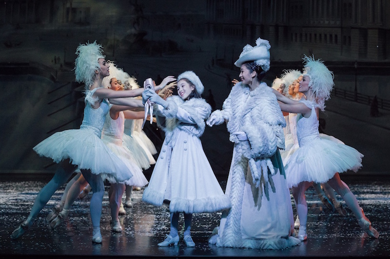 The Nutcracker, Australian Ballet