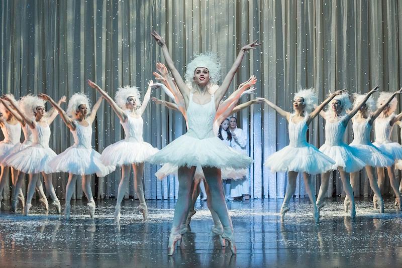 Nutcracker, Australian Ballet