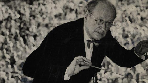 Eugene Goossens