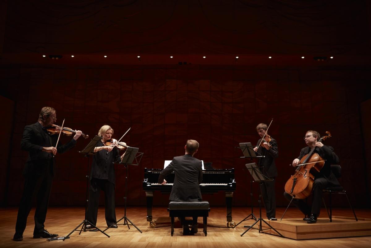 Intimate Mozart, Australian Chamber Orchestra