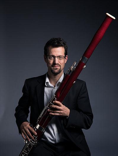 Lyndon Watts, Australian World Orchestra, Chamber 8