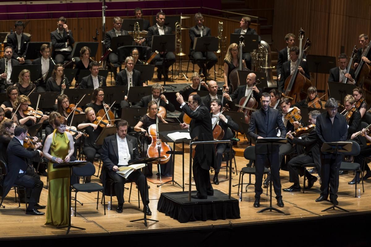 Sydney Symphony Orchestra, Pelleas et Melisande