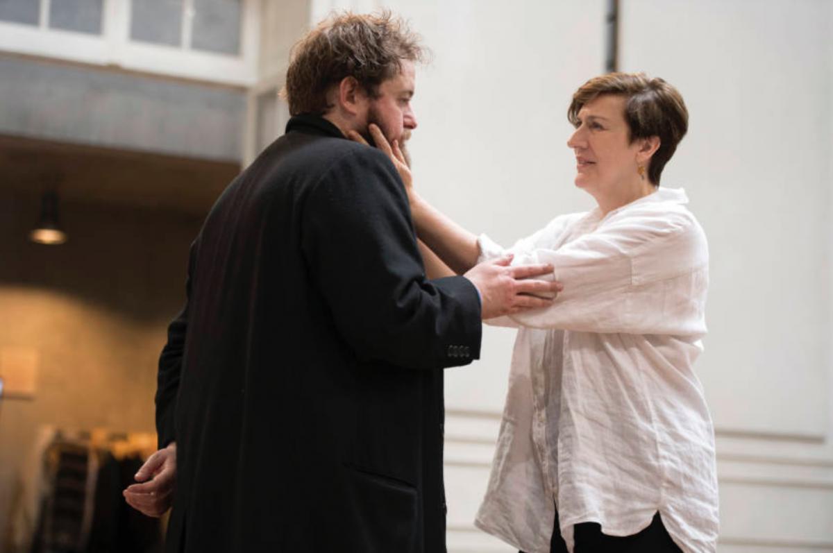 Brett Dean's Hamlet Opera