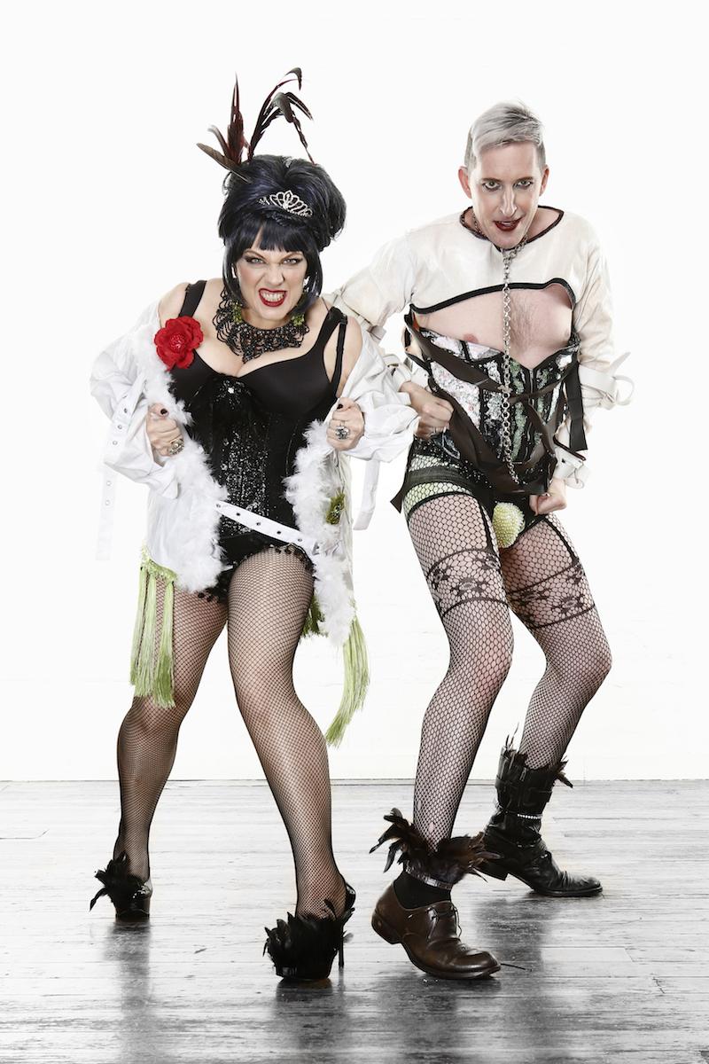 Strange Bedfellows, Adelaide Cabaret Festival