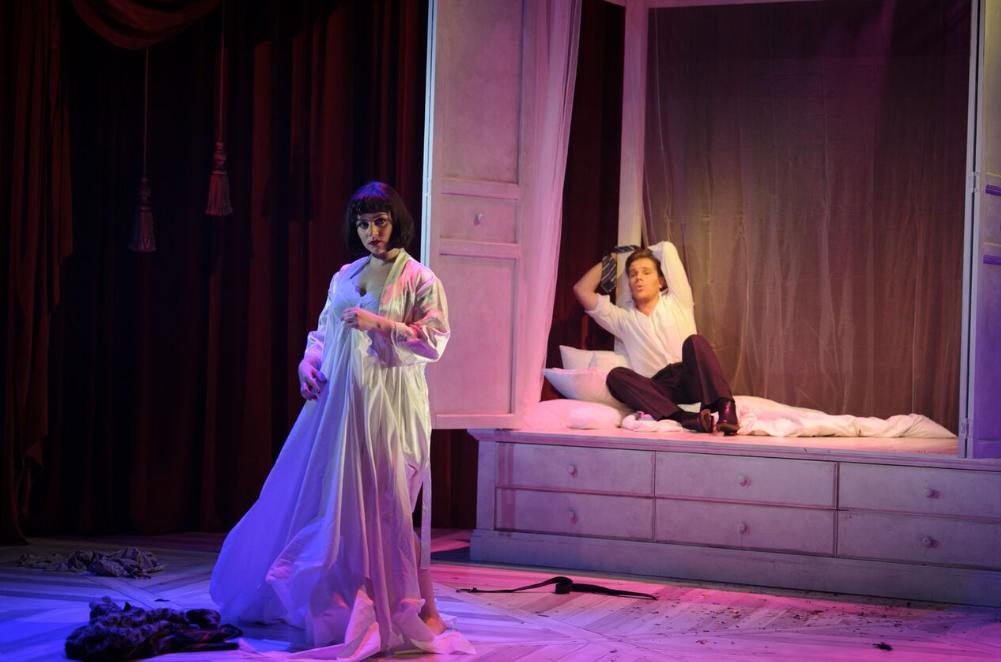 Coronation of Poppea, Lyric Opera Melbourne