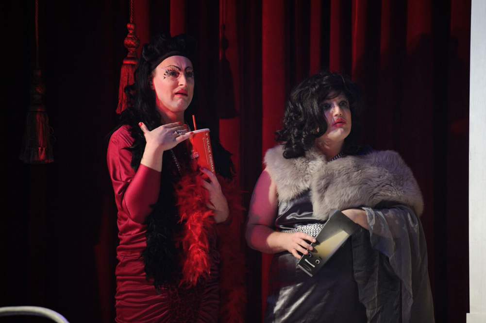 Lyric Opera Melbourne, Coronation of Poppea