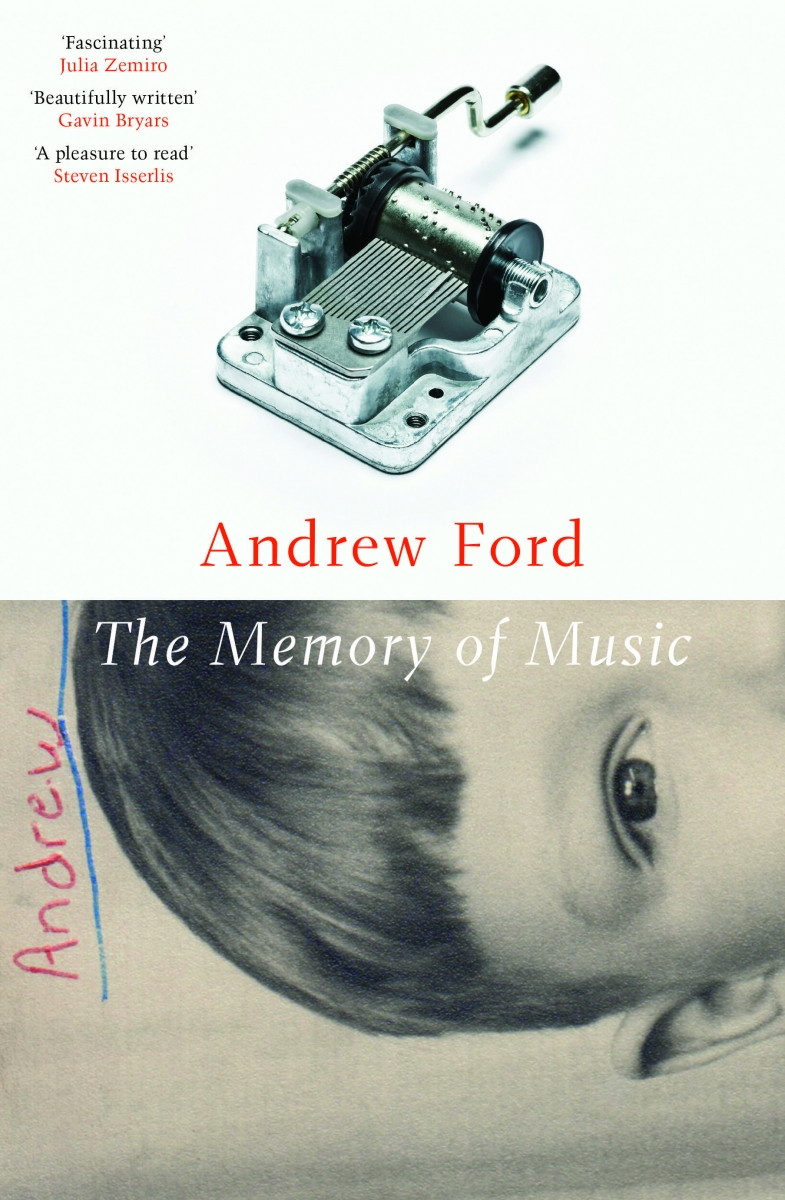 Andrew Ford's The Memory of Music