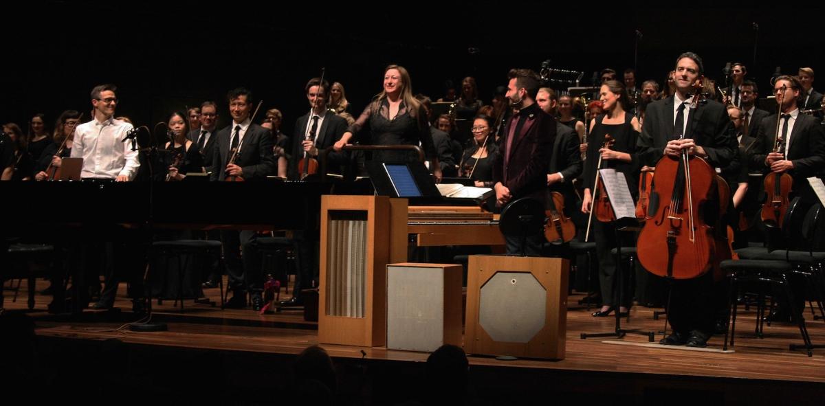 Australian World Orchestra