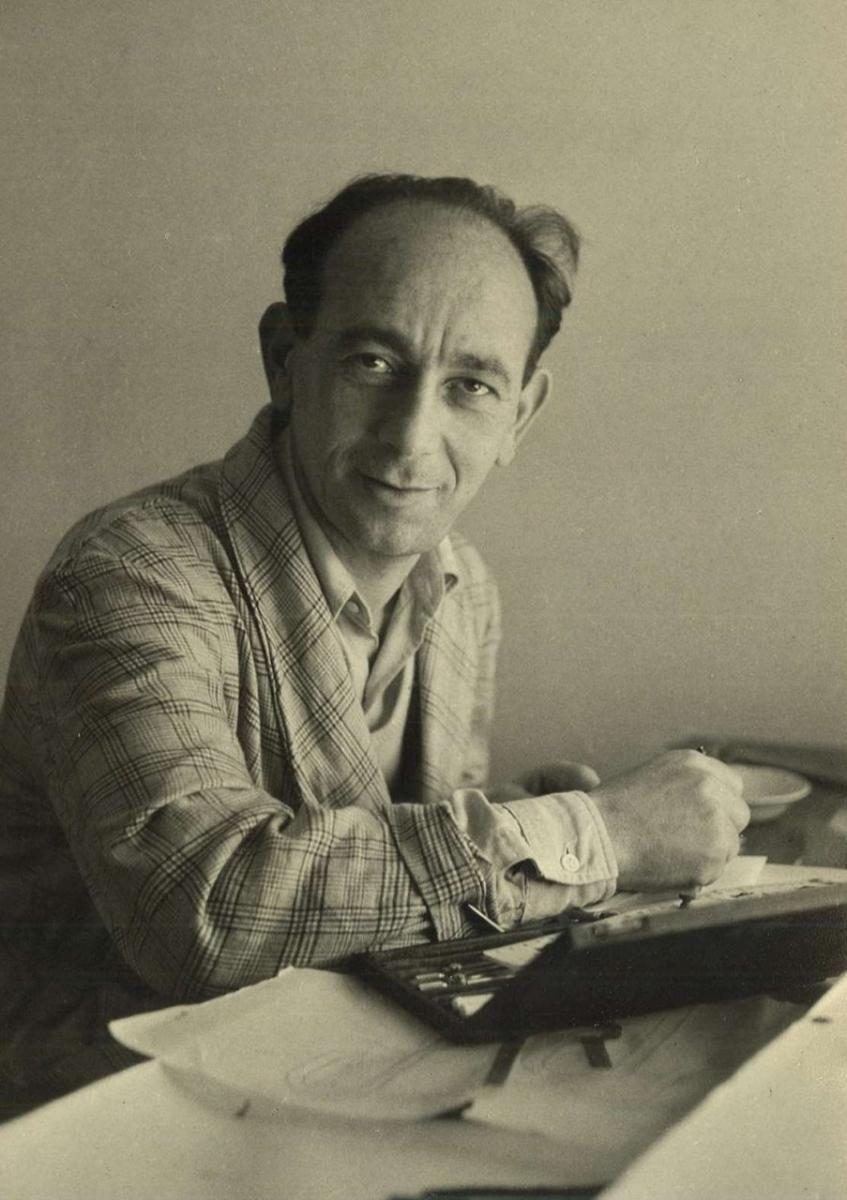 Richard Goldner