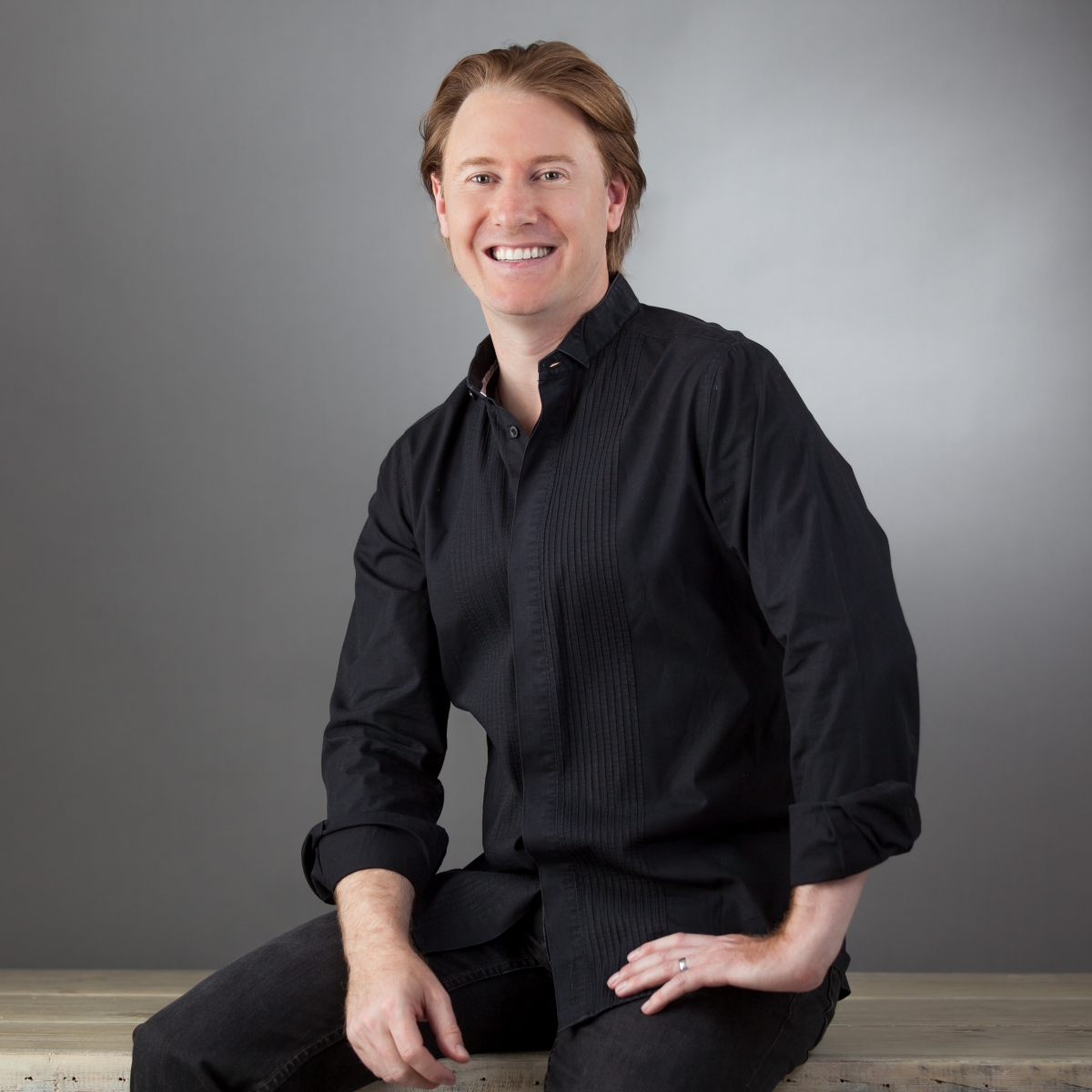 Benjamin Northey, conductor