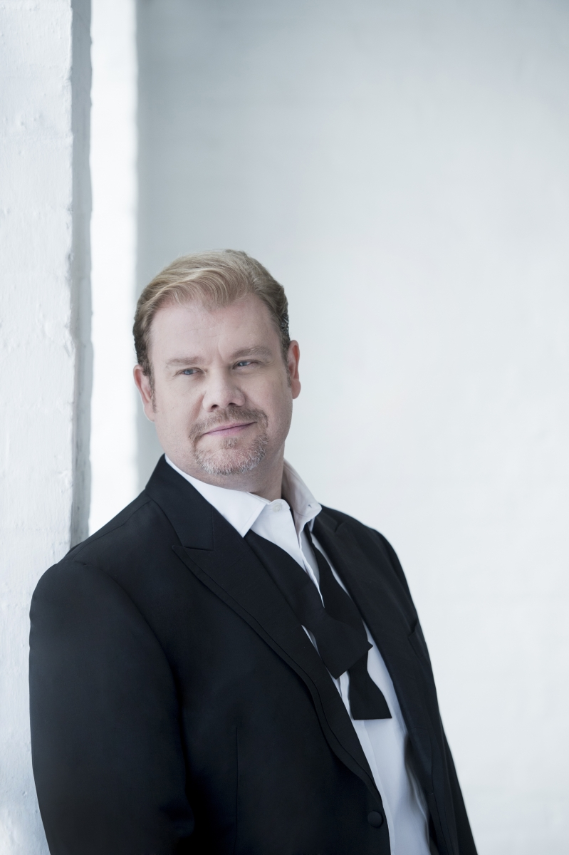 Stuart Skelton, Melbourne Symphony Orchestra