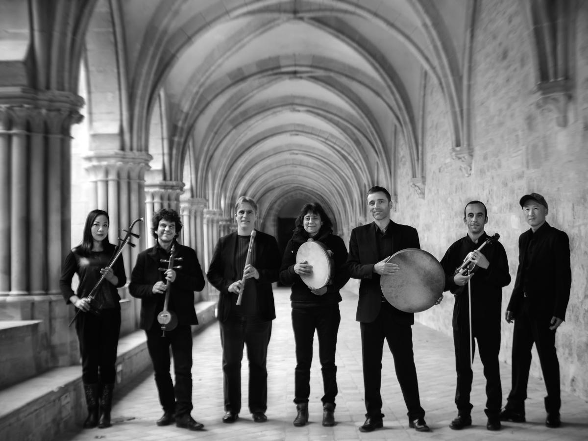 Australian Brandenburg Orchestra