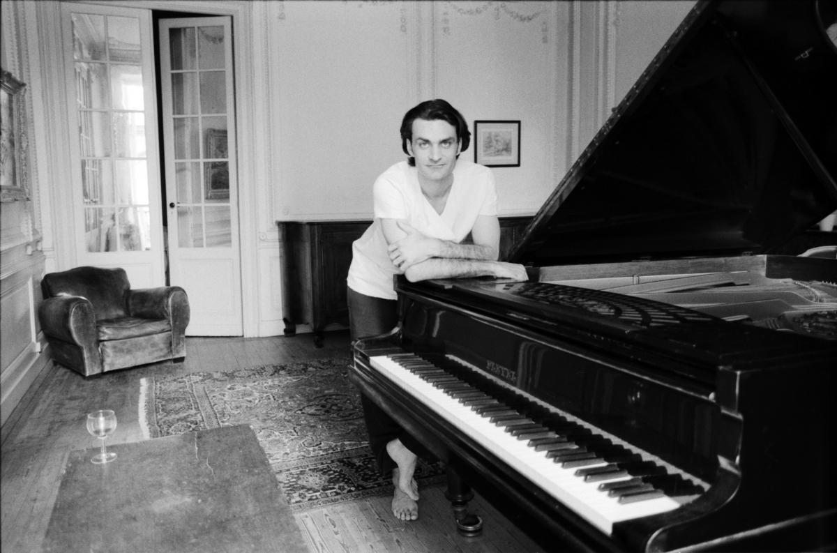Ivan Ilic, Reicha, Piano