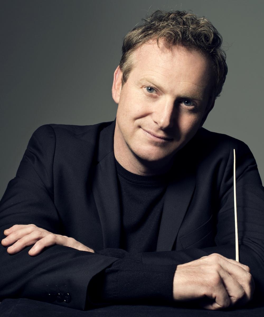 Alexander Briger, Australian World Orchestra