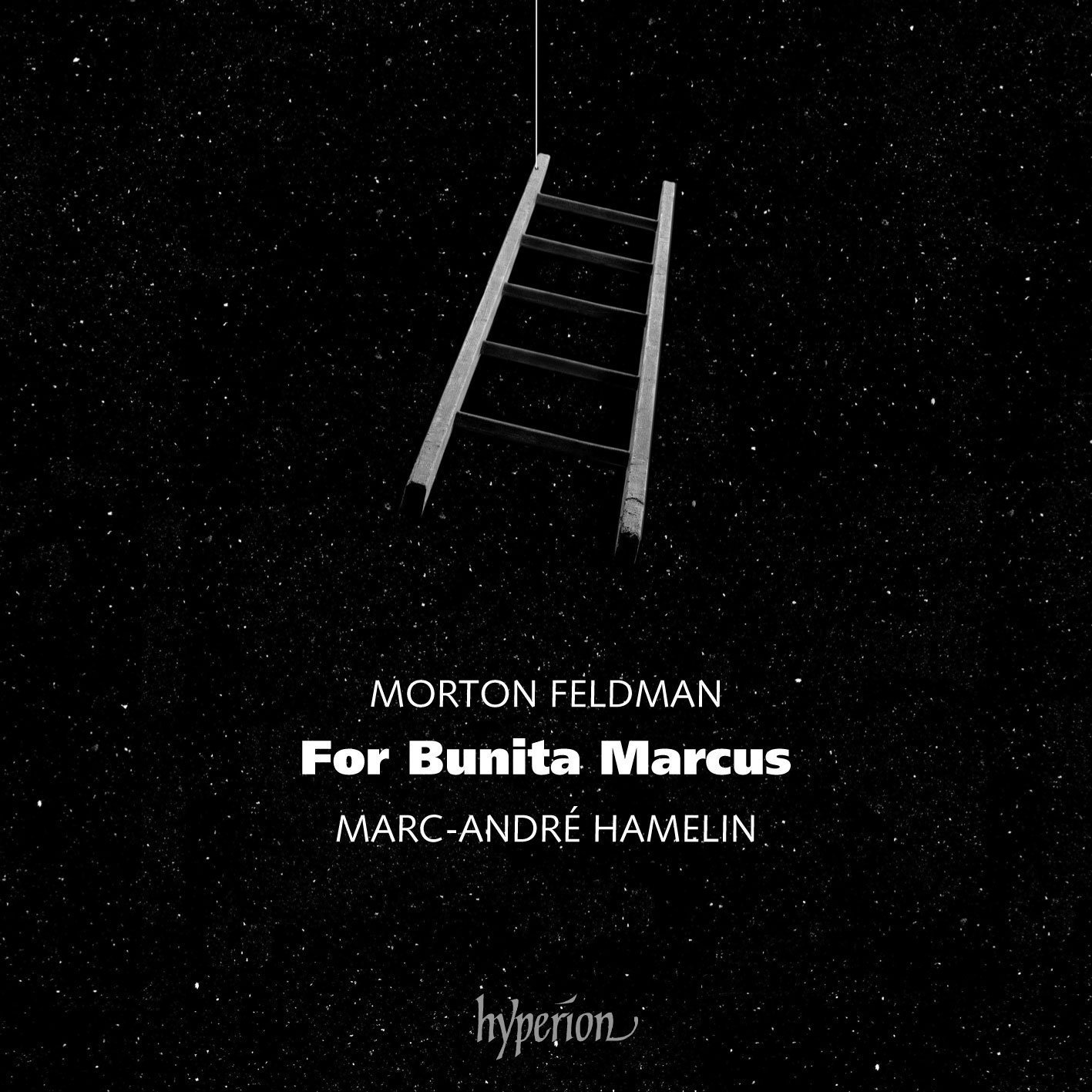 For Bunita Marcus, Hamelin, Feldman