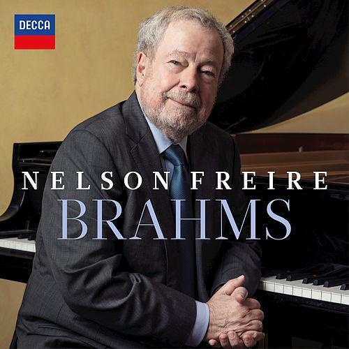 Nelson Freire, Brahms