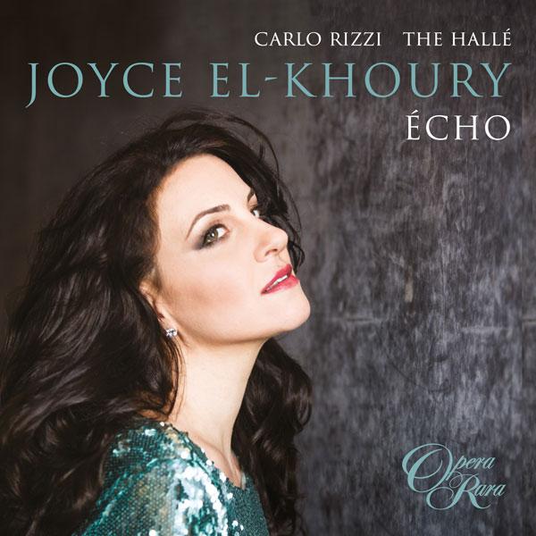Joyce El-Khoury