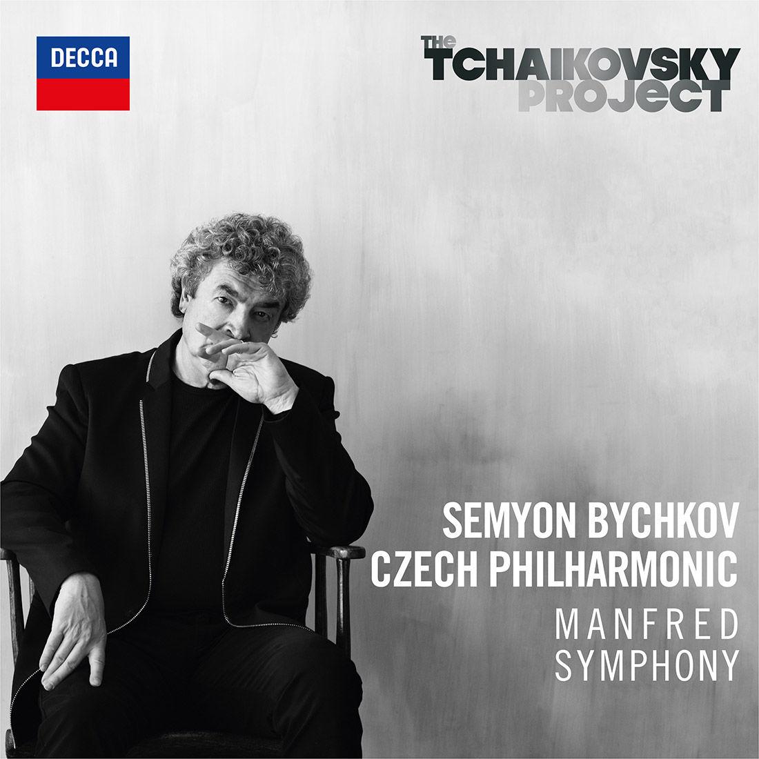 Semyon Bychkov, Tchaikovsky, Manfred