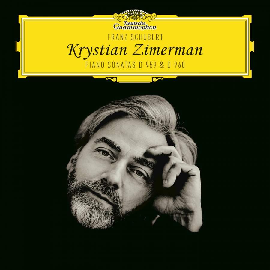 Krystian Zimerman, Schubert
