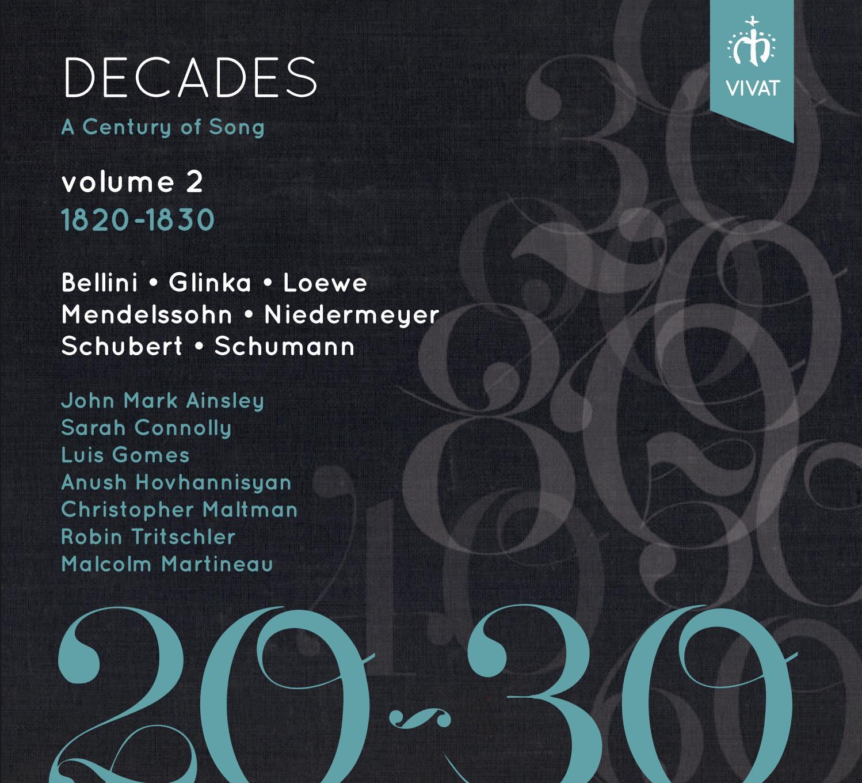 Decades Volume 2
