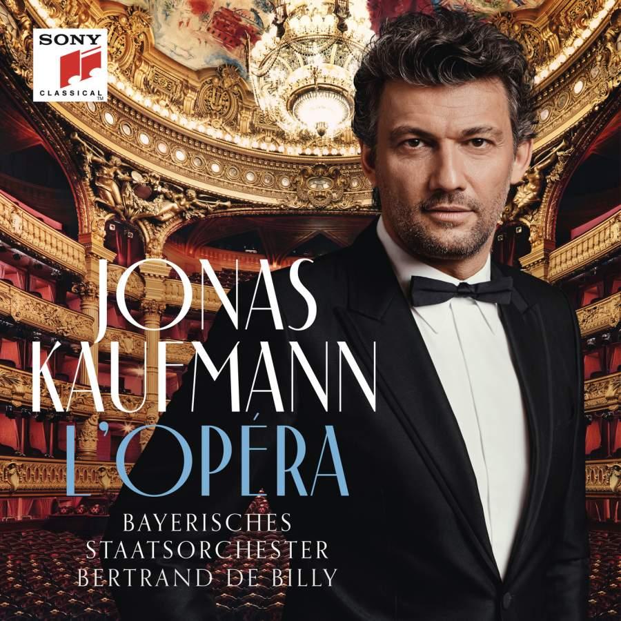 L'Opera, Jonas Kaufmann