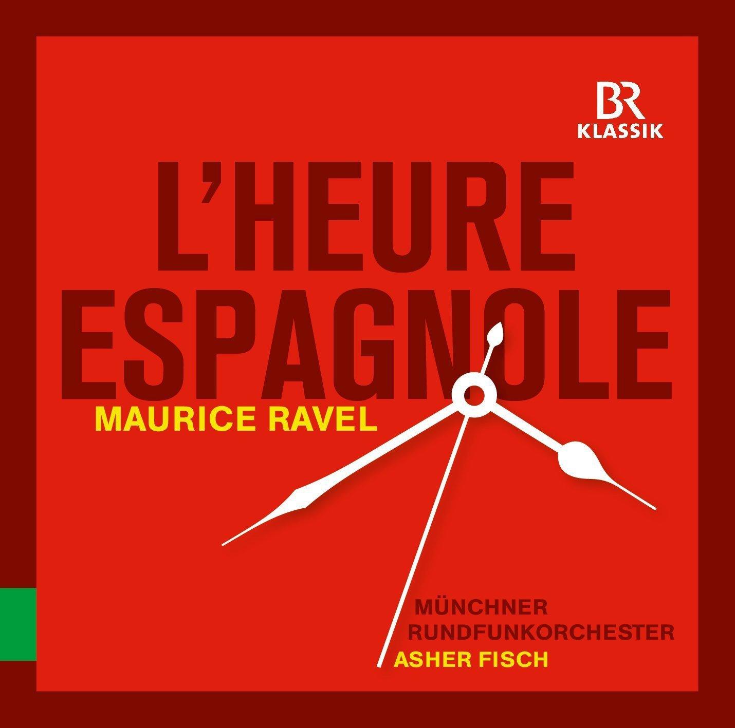 Ravel, L'Heure Espagnole