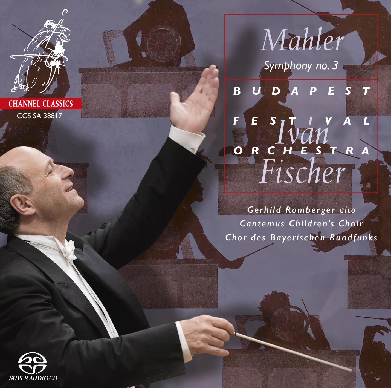 Iván Fischer Mahler Symphony 3