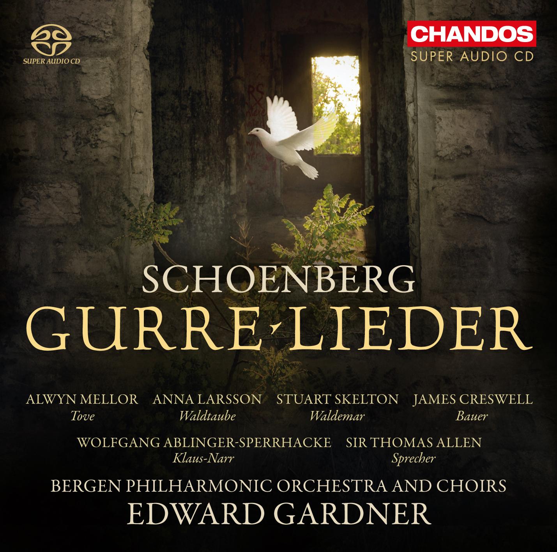 Schoenberg Gurrelieder, Edward Gardner