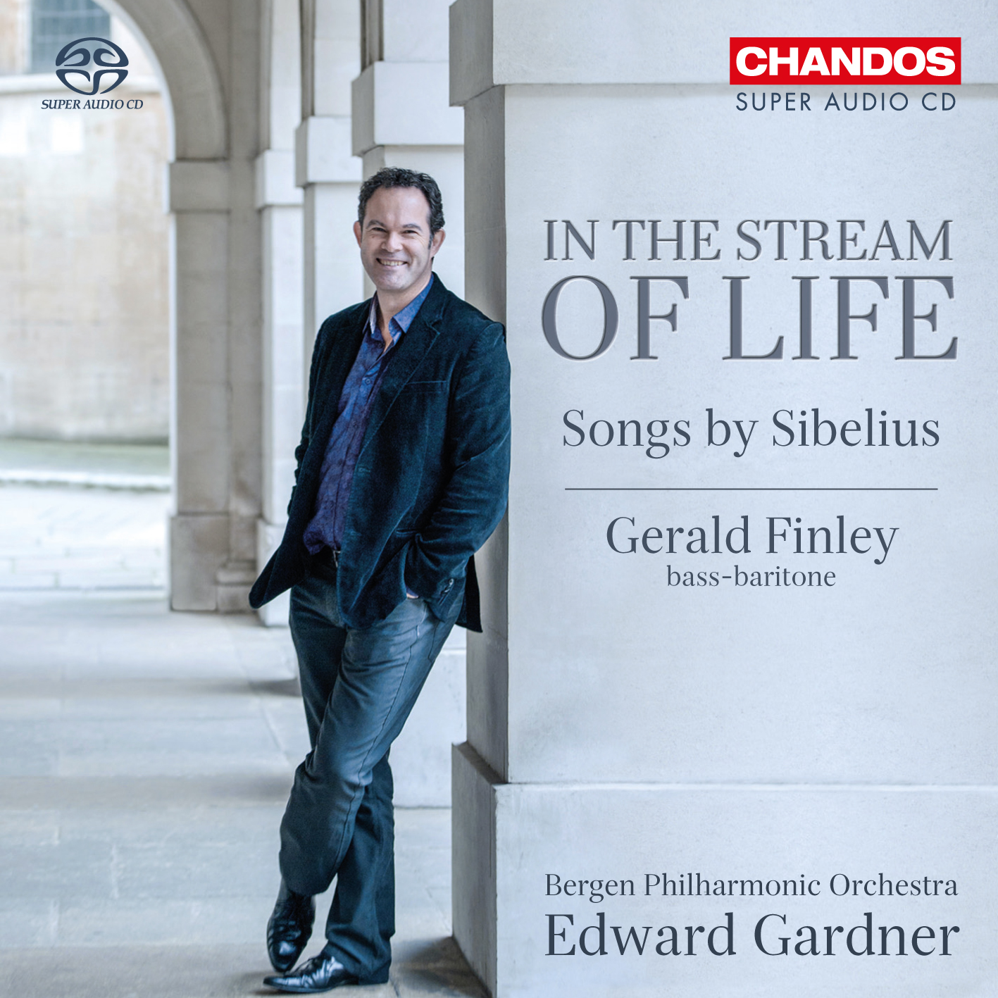 In the Stream of Life, Gerald Finley