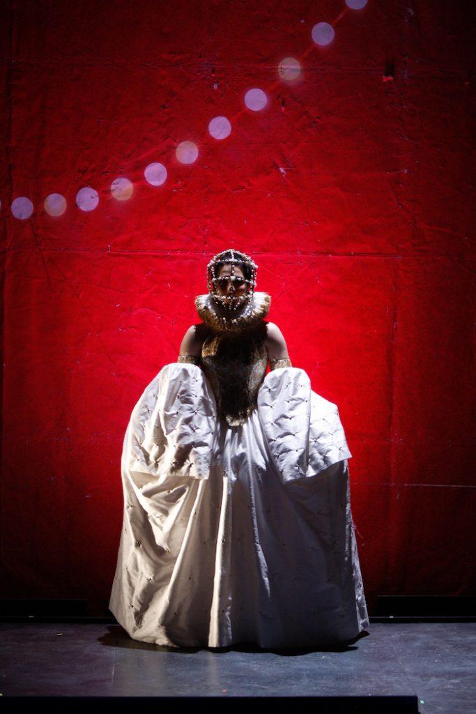 Coronation of Poppea