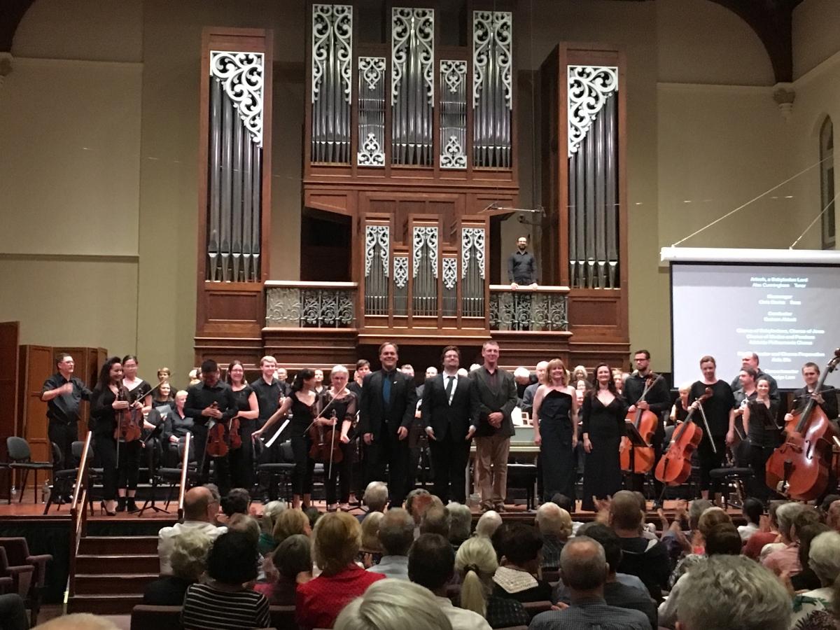 Adelaide Philharmonia Chorus