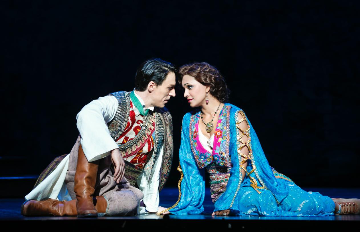 The Merry Widow, Opera Australia
