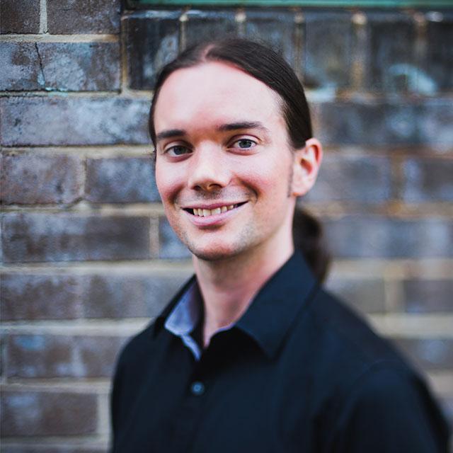 Angus McPherson - Deputy Editor
