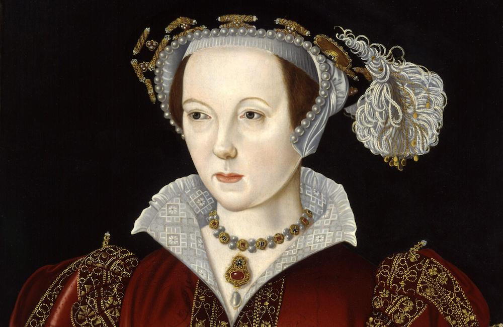Katherine Parr, Catherine Parr, Henry VIII