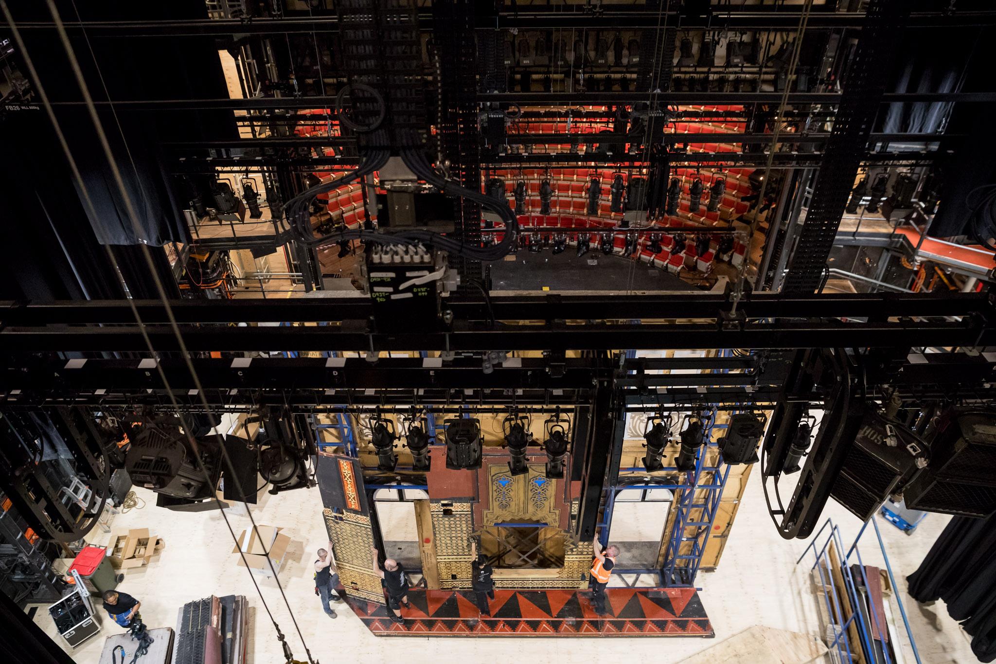 Joan Sutherland Theatre, Renewal
